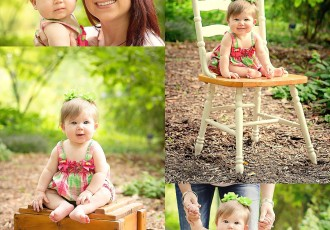 Sweet Sophie | Fort Worth, TX Child Photography