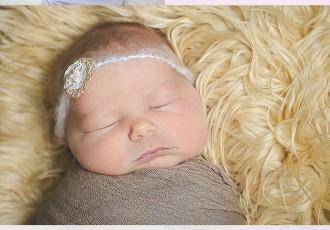Baby Ellie | Fort Worth, TX Newborn Photography