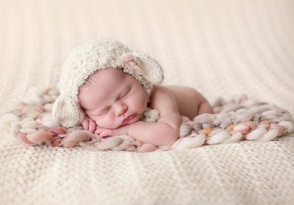 Baby Ainsley | Fort Worth, TX Newborn Photography
