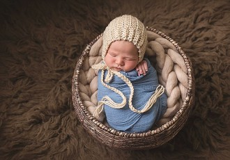 Baby Jake | Dallas & Fort Worth, TX Newborn & Family Photography