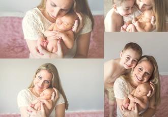 Sweet Baby Savannah