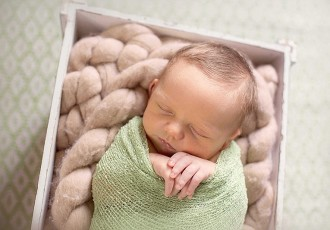 Baby Lennon   Fort Worth, TX Newborn Photography